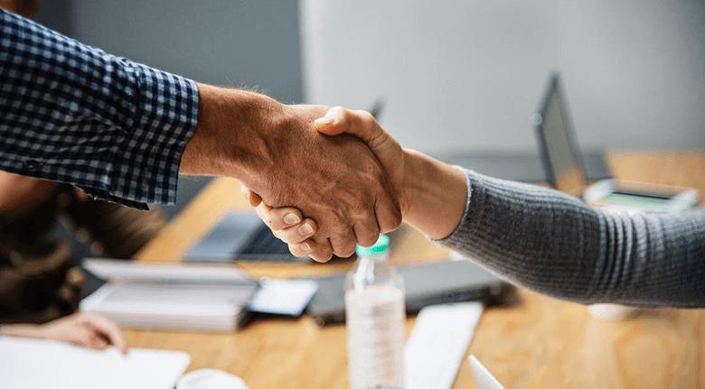 Marketing Agency - Trust