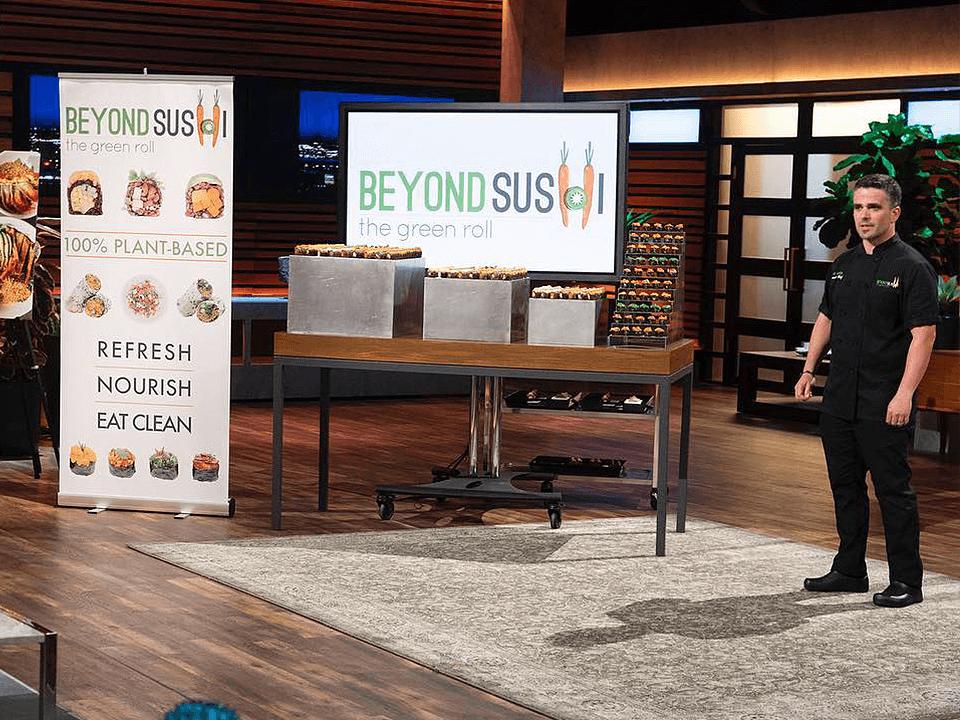 Beyond Sushi Food & Beverage Marketing Photo 5