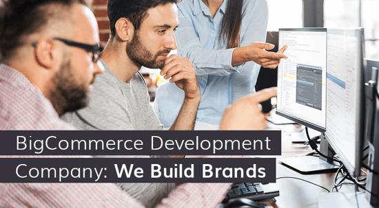 BigCommerce Development - Marketing Agency-1
