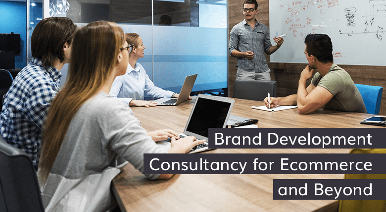 Brand Development Marketing Agency
