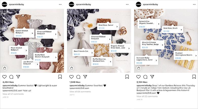 Digital Marketing Social Media Screenshot