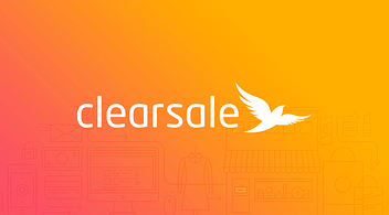 Logo Of A Fraud Prevention App For eCommerce Businesses Clearsale