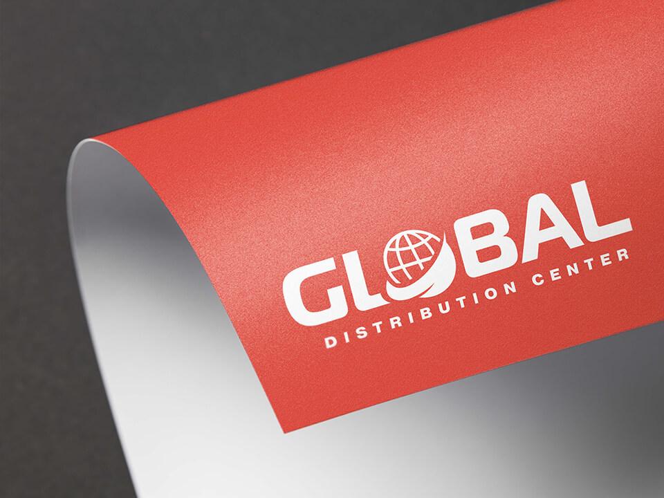Global Distribution Web Development Photo 2
