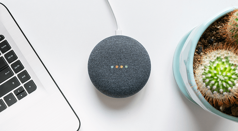 Google-Home-Device