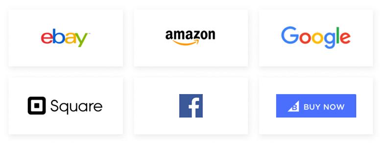 BigCommerce Omni Channel Options Screenshot