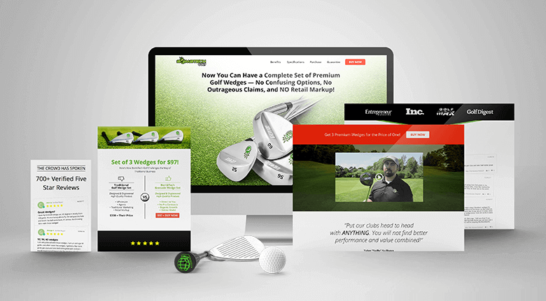 Landing Pages That Convert Great