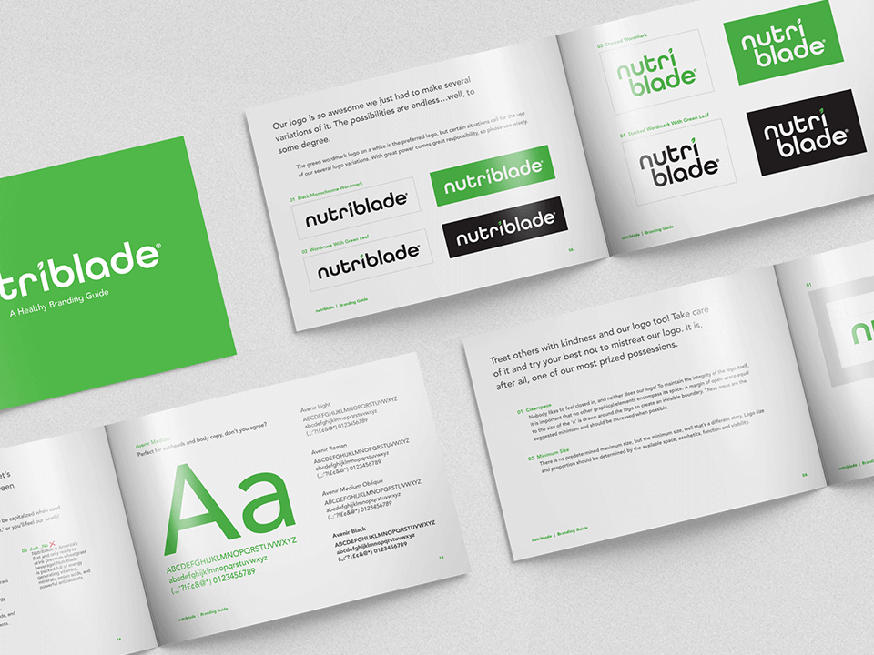 CPG Marketing Agency Branding of Food and Beverage Company