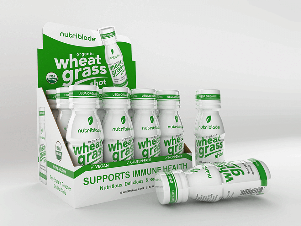 CPG Marketing Agency Packaging Design of Food and Beverage Company