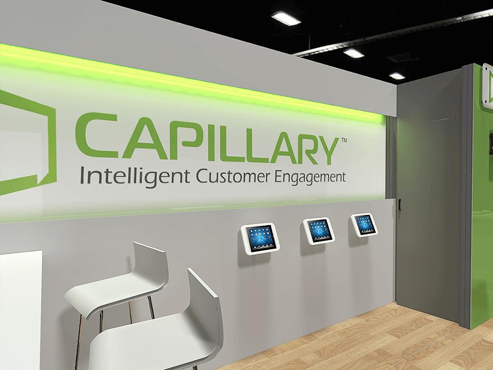 Event Marketing Firm Makes Intelligent Customer Engagement