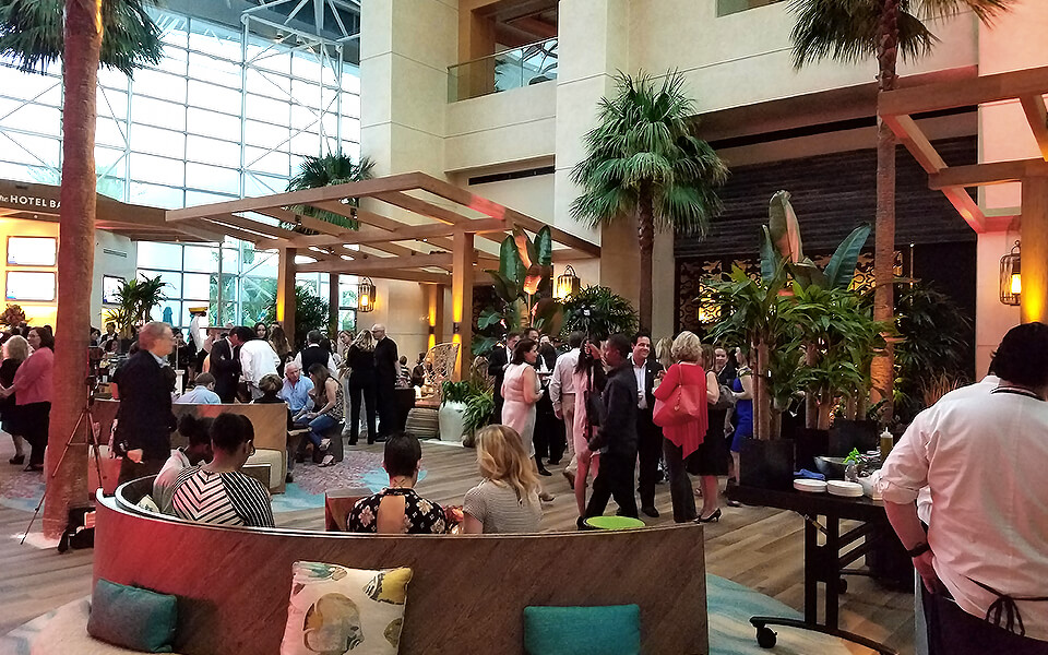 Full-Service Social Media Marketing Agency for Hotel