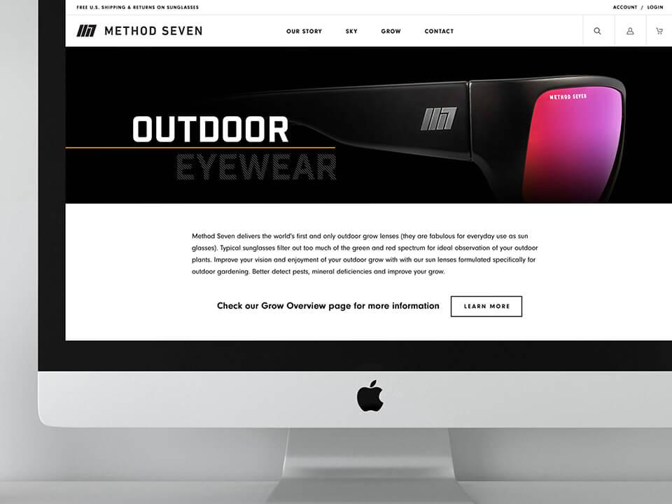 Method Seven Desktop