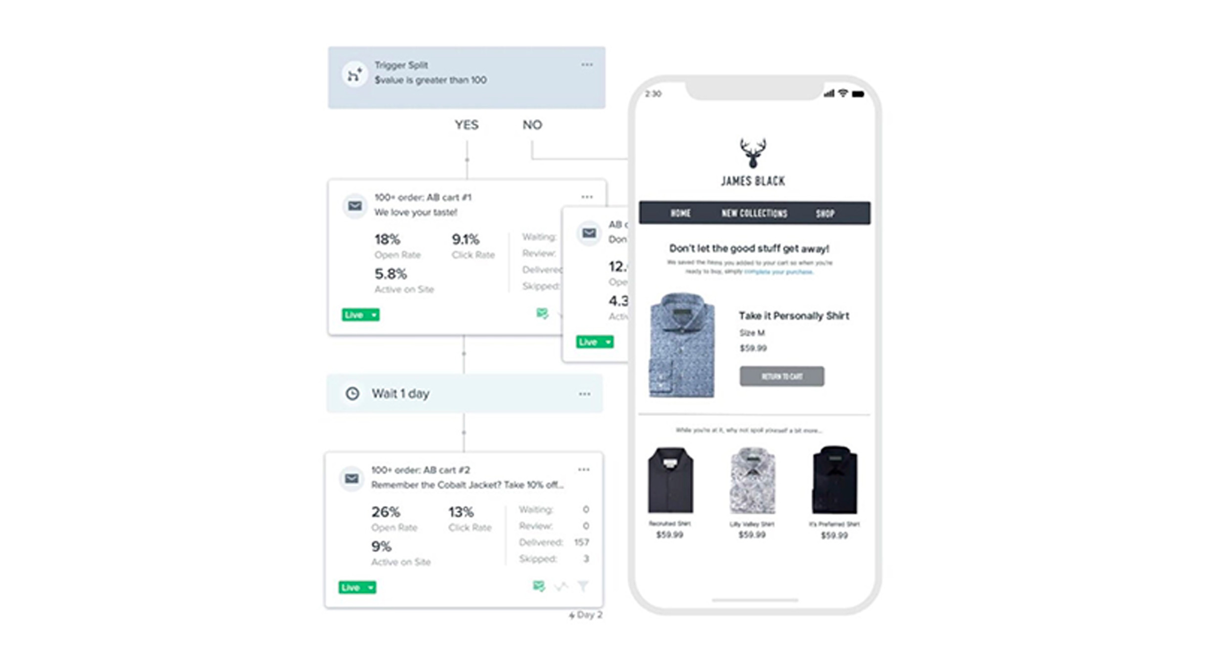 Mobile-Email-Campaigns