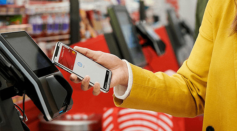 Person-Using-Apple-Pay