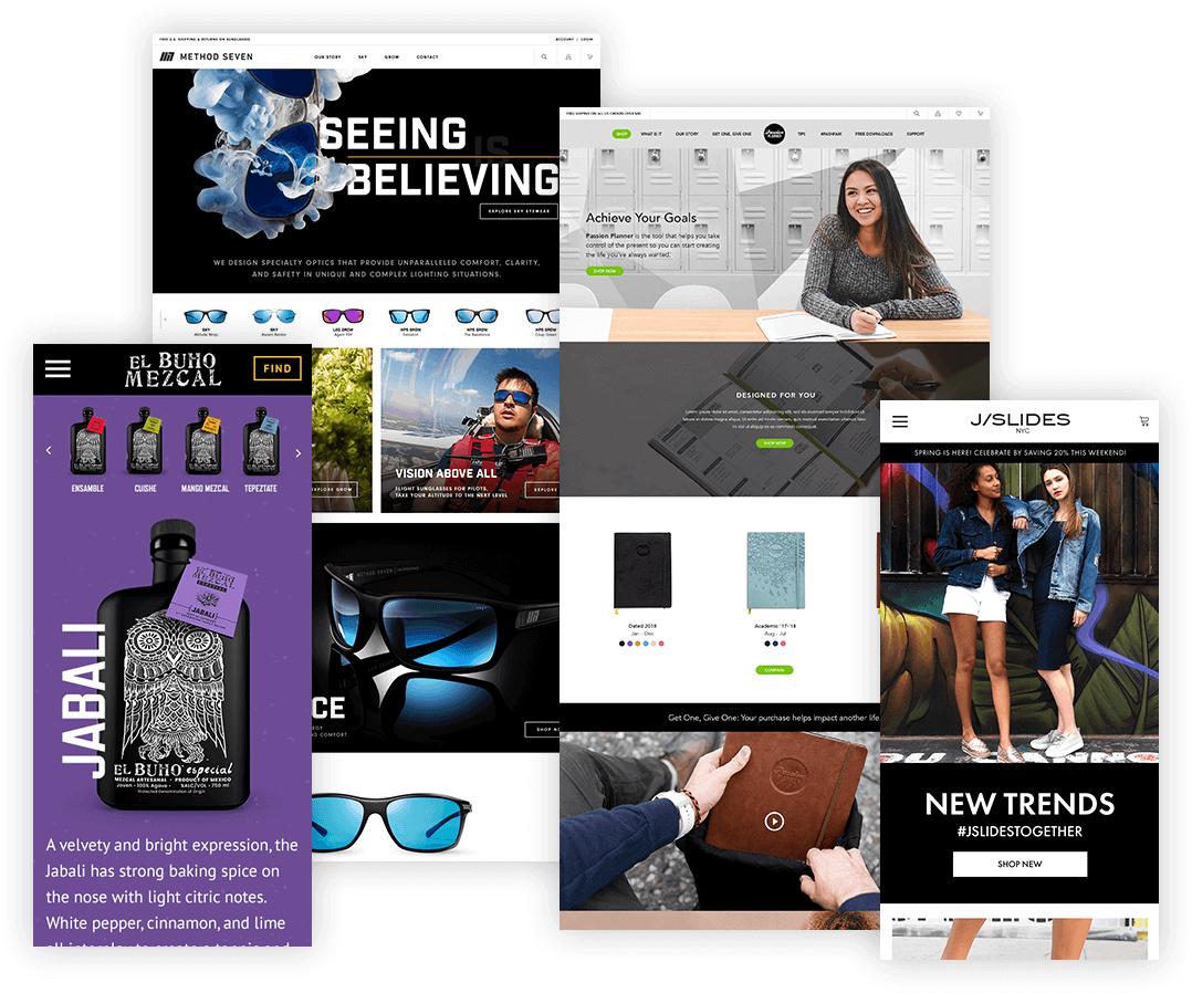 Web Development Marketing Agency