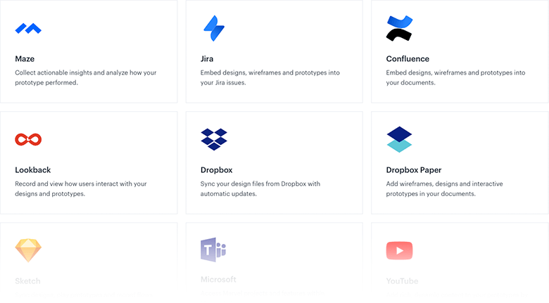 Full Integration with the Design Tools That Matter