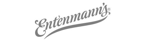 Logo of CPG Food Brand Entenmann's