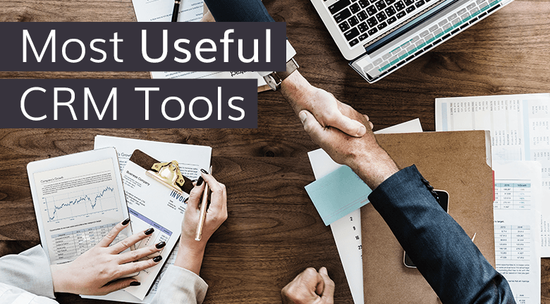 6 Most Useful CRM Tools for Online Stores