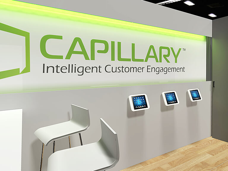 Capillary Technologies Event Marketing | Eventige