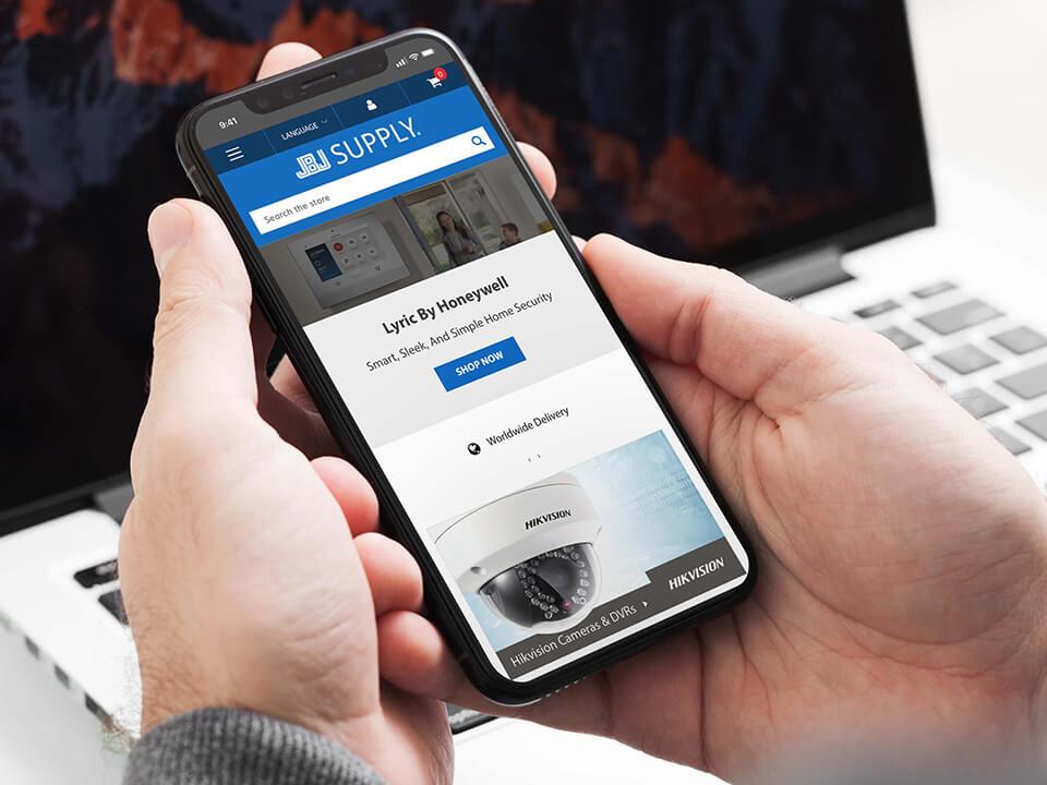 ERP Implimentation Consultant Mobile Development For eCommerce Store