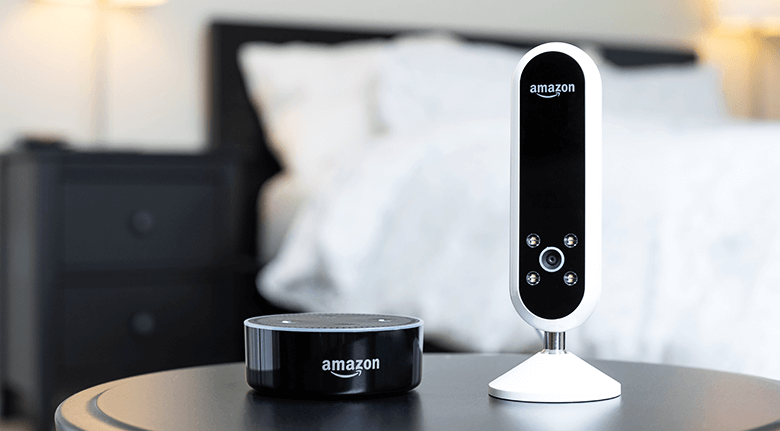 Two Types Of Amazon AI Devices