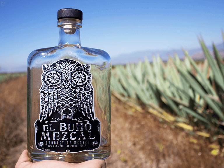 El Buho Alcohol Marketing Companies Brand Development - Eventige