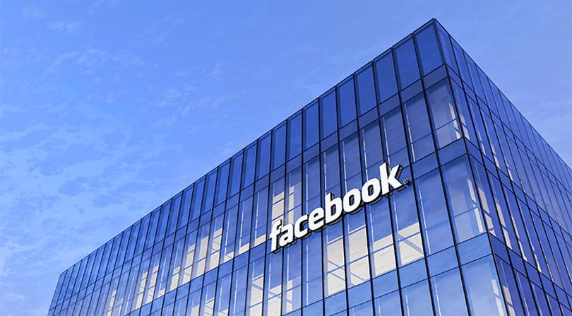 Facebook Office Building