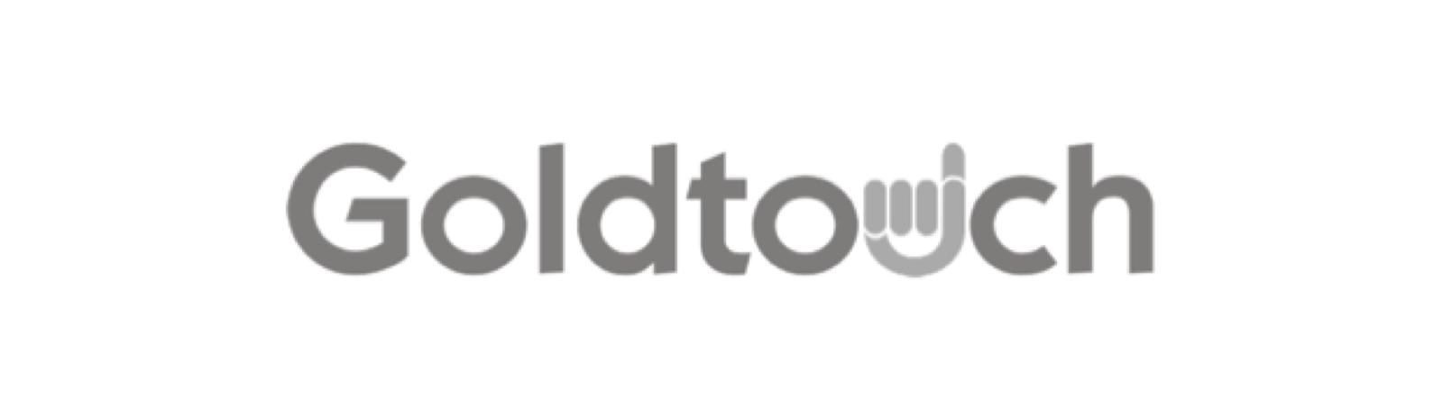 Goldtouch Technology Case Study Logo