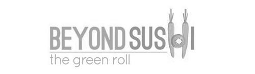Food and Beverage Marketing Logo of Sushi Company
