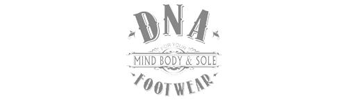 Footwear Marketing Agency Logo for Shoe Retailer