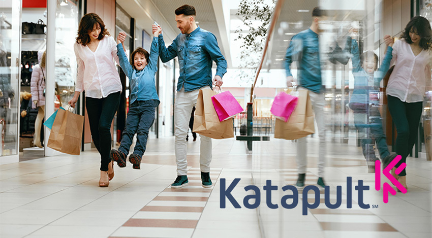 Family Shopping With Retail Financing Services