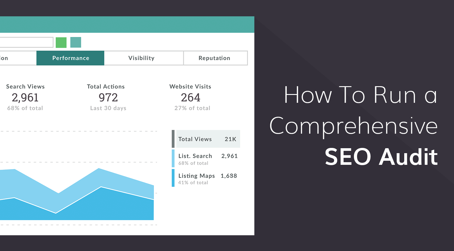 How To Run a Comprehensive SEO Audit