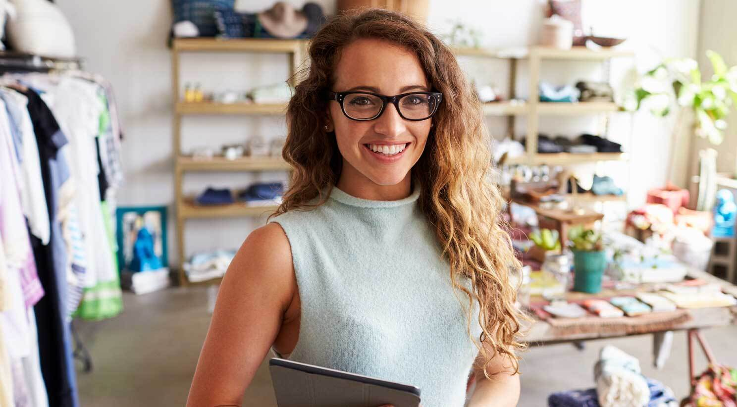 Trustworthy eCommerce Store Manager