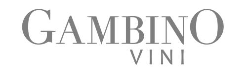 Logo of Gambino Brand Shopify Project Design