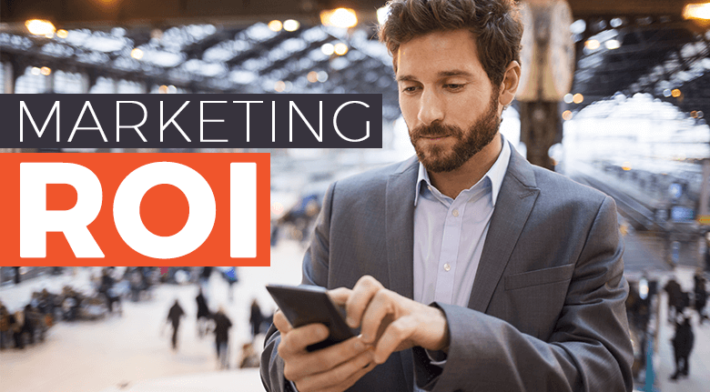 Event Marketing ROI: Capturing The Flag