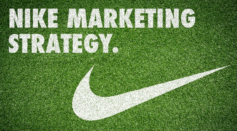 Nike's Marketing Approach with Sustainability Efforts