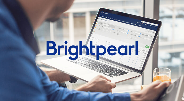 Brightpearl ERP Solutions for OmniChannel Retailers